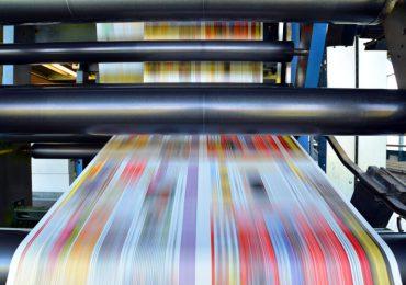 Czy klasyczna reklama drukowana jeszcze się opłaca?