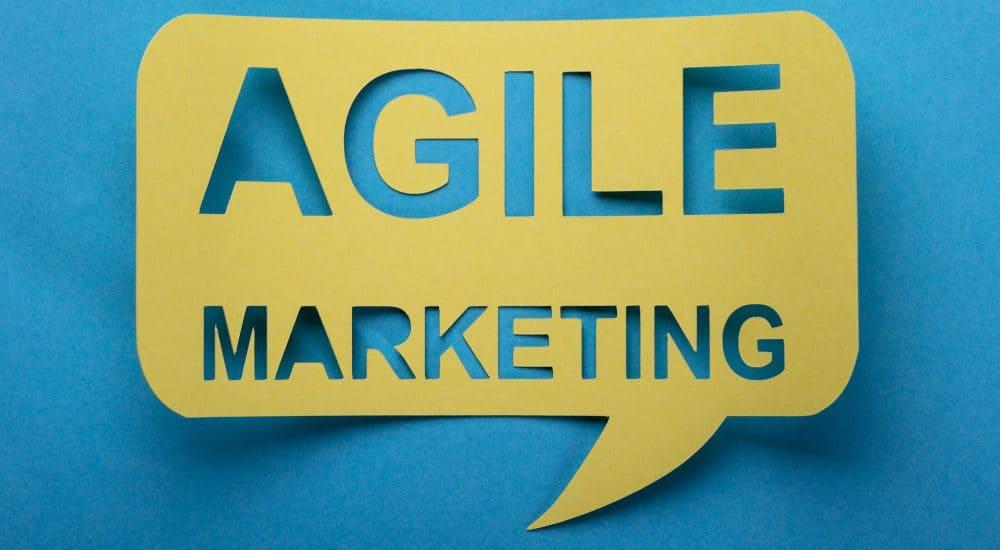 Agile marketing – z czym to się je?