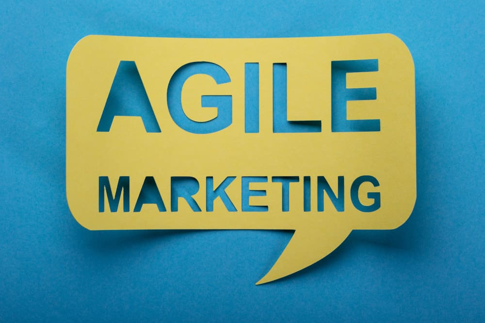 Agile marketing – z czym to się je?