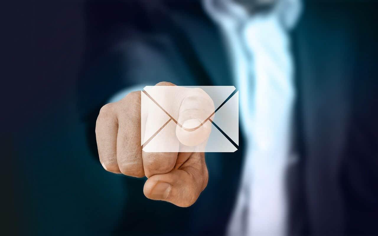 TOP 5 najciekawszych kampanii mailingowych na świecie