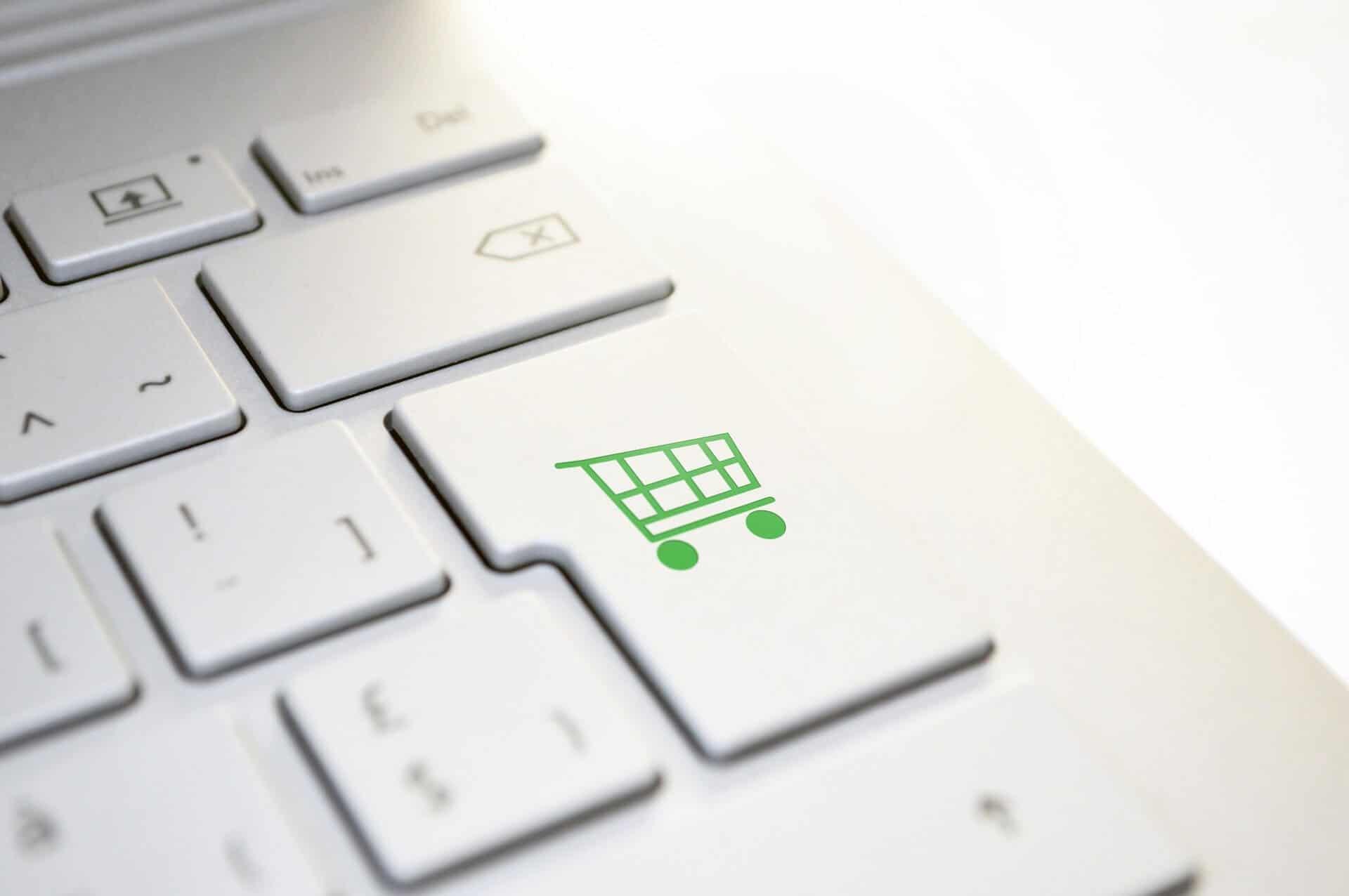 10 metod na zwiększenie sprzedaży internetowej
