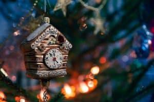 Świąteczna ozdoba