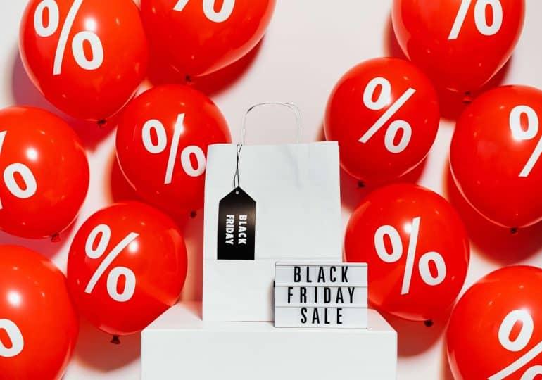 Fenomen Black Friday. Czy to naprawdę się opłaca?