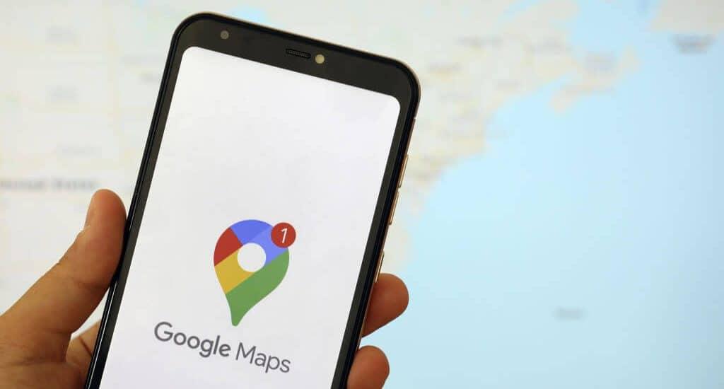 Nowa funkcja w Google Maps. Sprawdź ruch w sklepach!