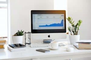 Ekran ze statystykami