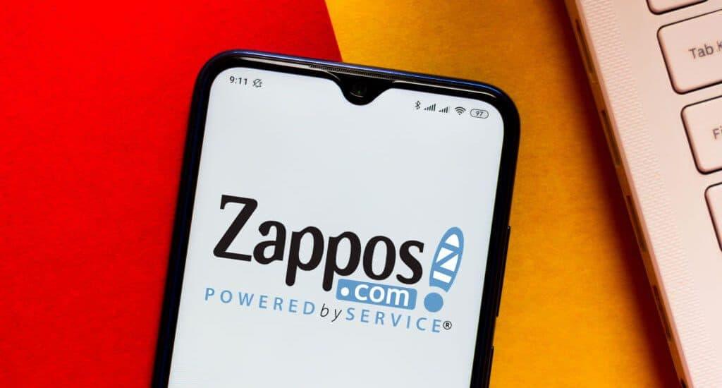 Zappos, czyli przepis na idealną obsługę klienta