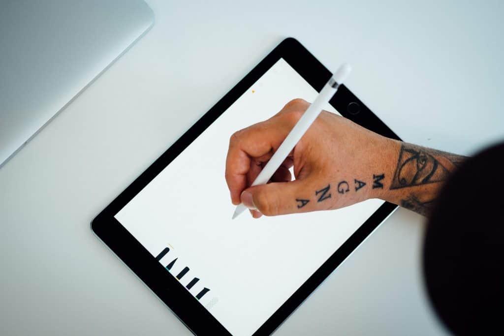 Tworzenie grafiki digitalnej