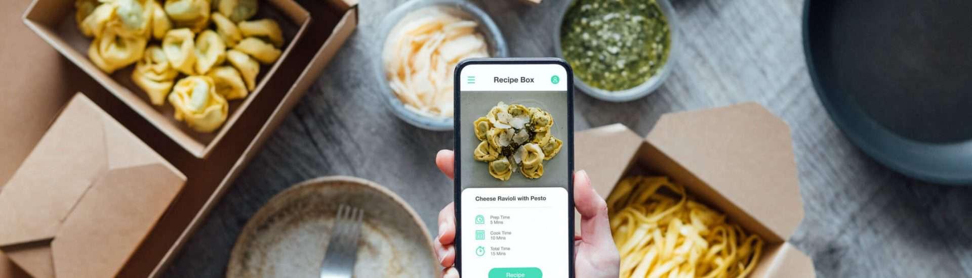 Content ze smakiem, czyli social media w gastronomii cz. 1