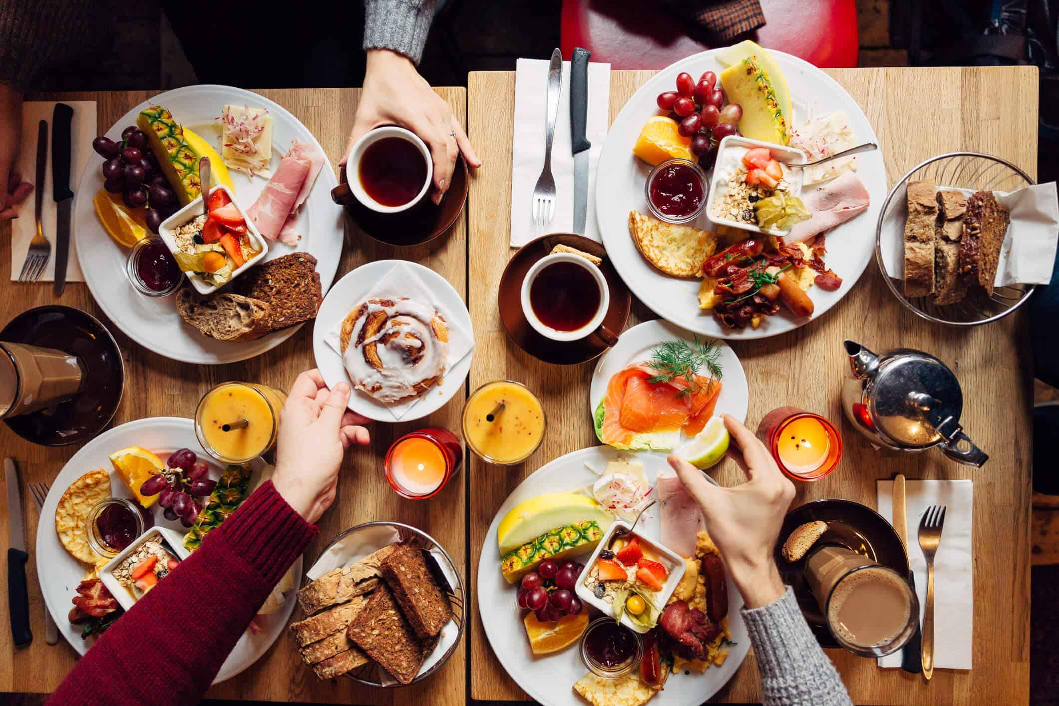 Content ze smakiem, czyli social media w gastronomii cz. 2