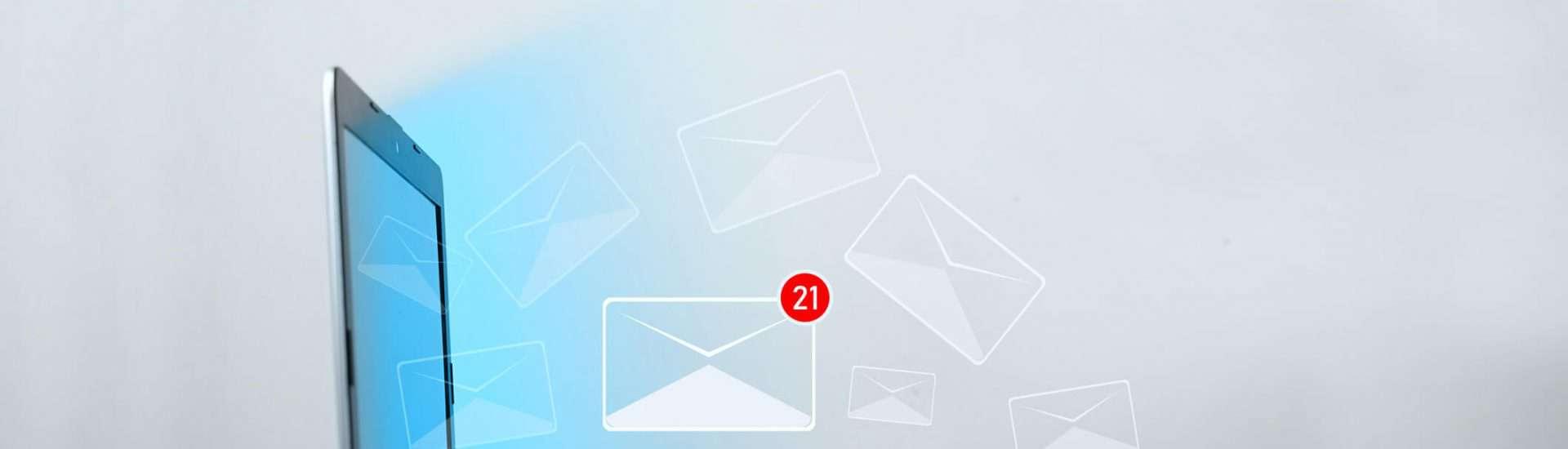 Czy maile to już przeżytek? Niekoniecznie!