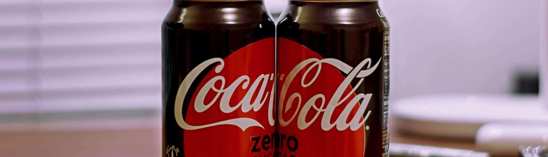 Coca-Cola zero w nowej odsłonie. W reklamie pojawiła się Beata Kozidrak