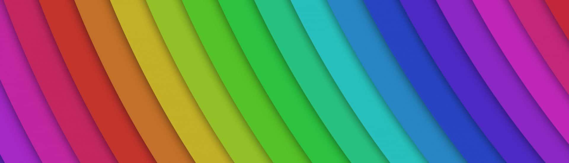 Kubota wspiera społeczność LGBT+ tęczową kolekcją