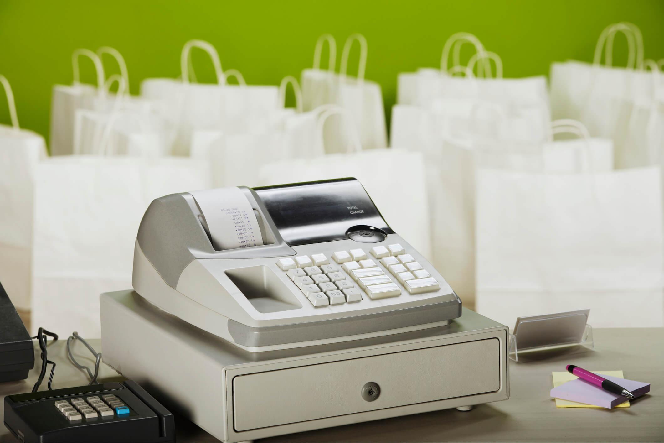 Obowiązkowe kasy online? Pakiet e-commerce już od 1 lipca