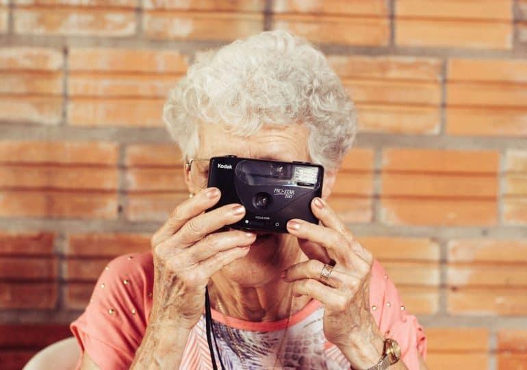 Komunikacja reklamowa z seniorami. Marketing dla pokolenia silver