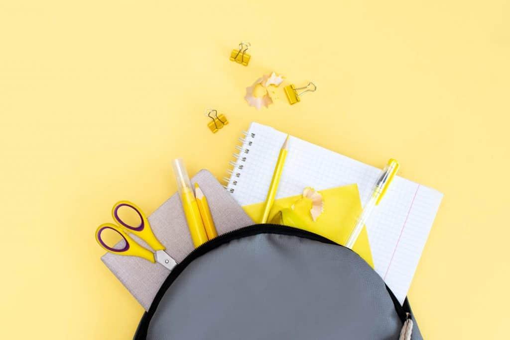 Artykuły papiernicze i biurowe