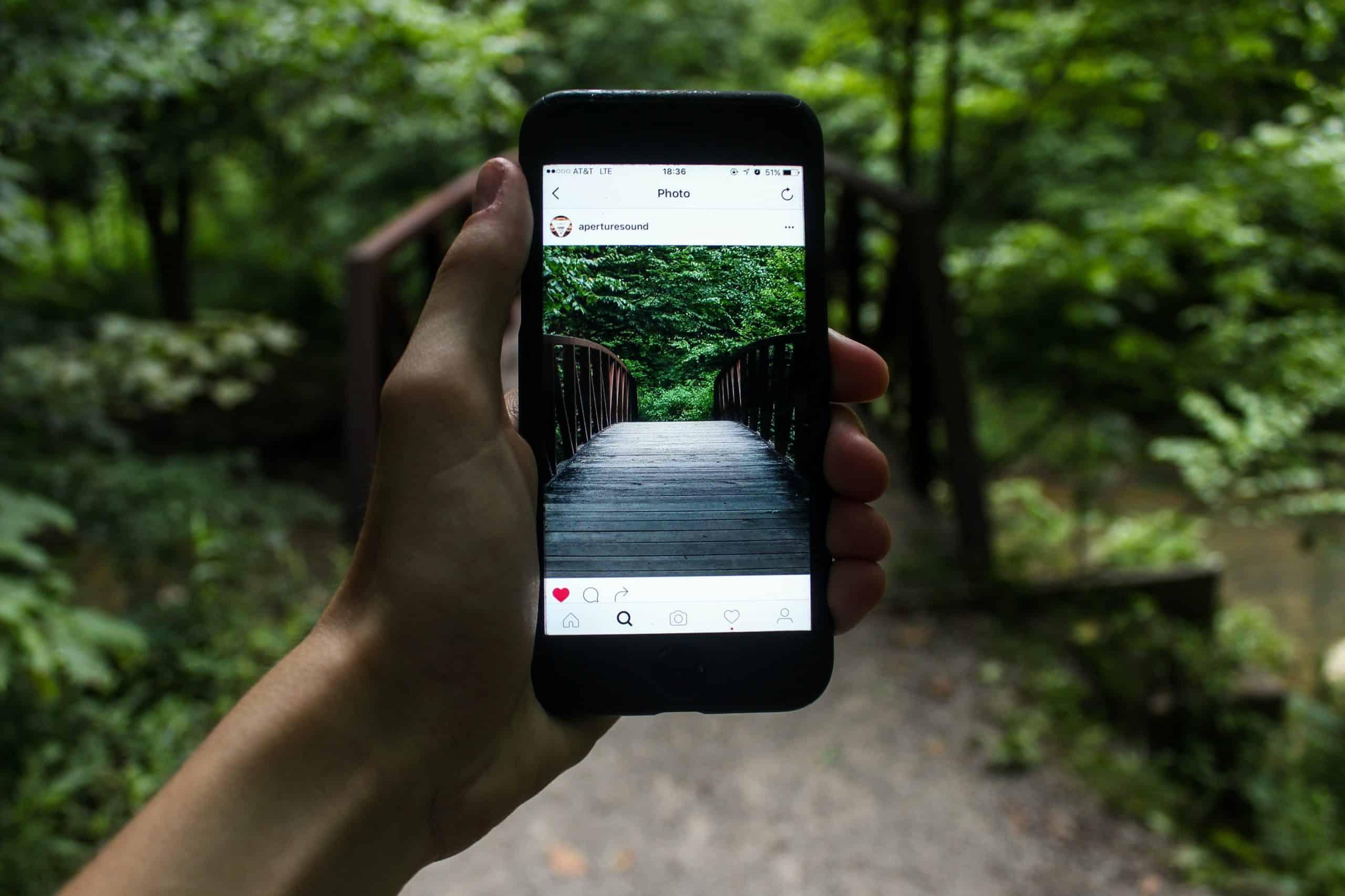 Nowa funkcja na Instagramie