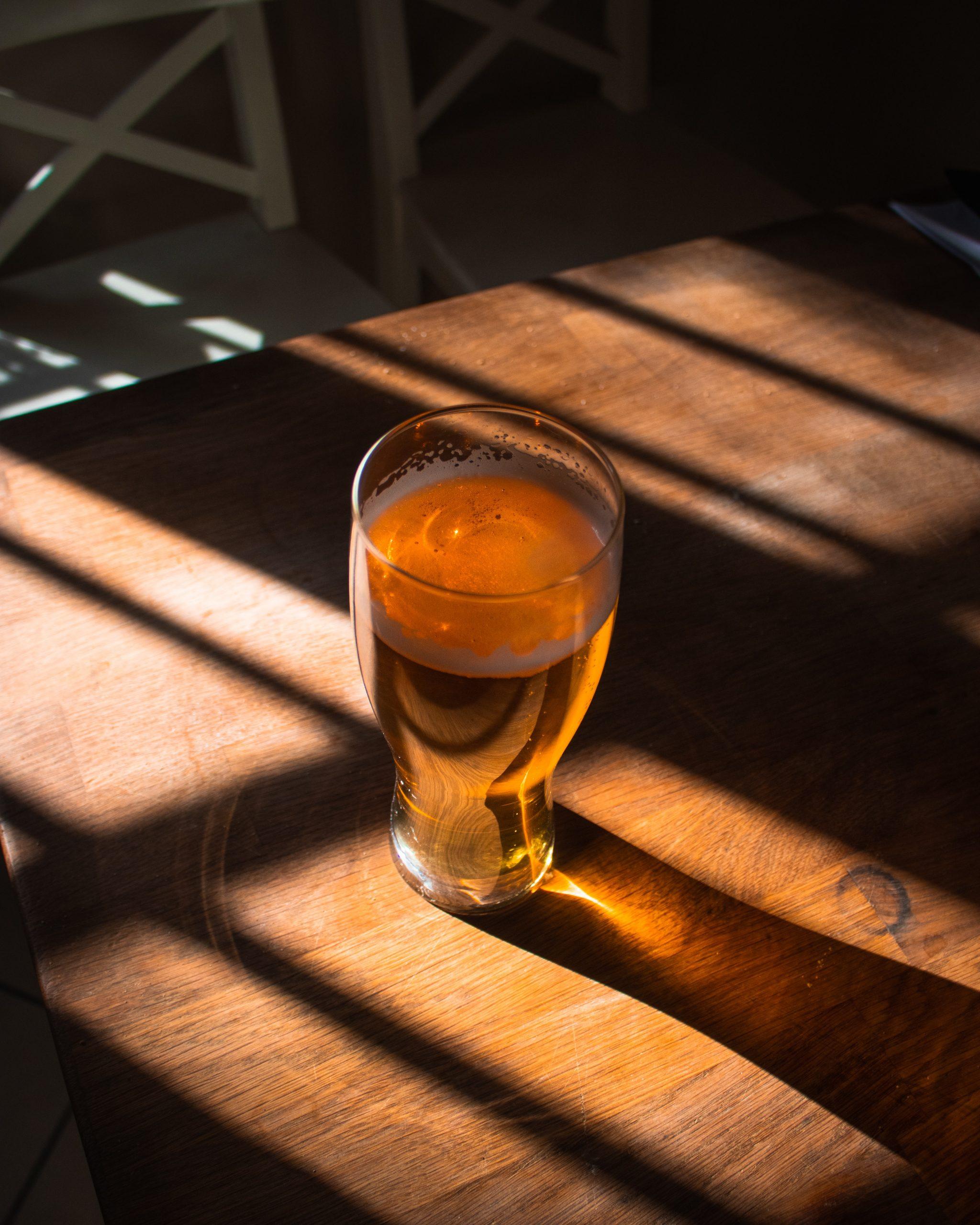 Piwo Buh. Real Time Marketing i balansowanie na krawędzi